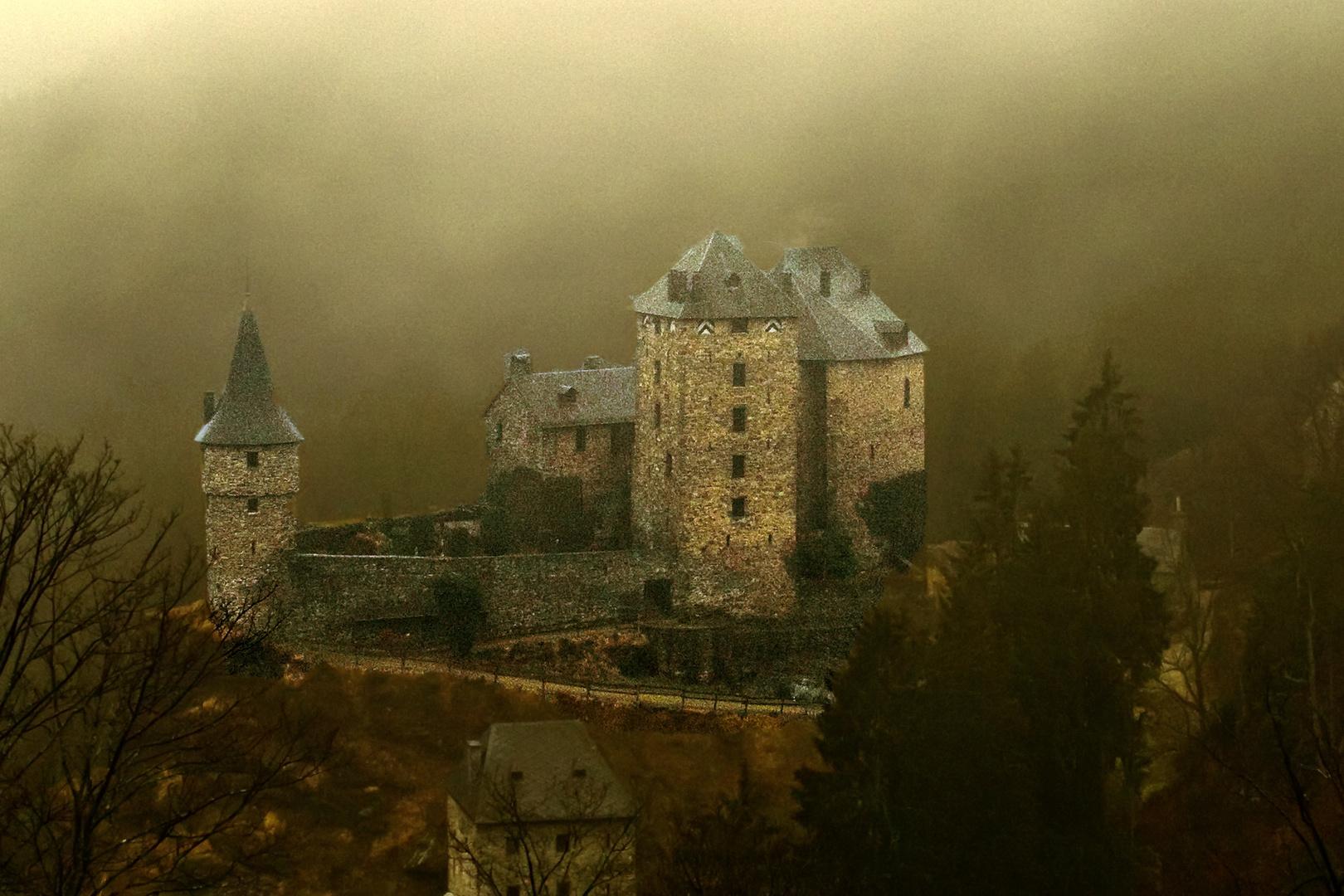 Burg REINHARDSTEIN
