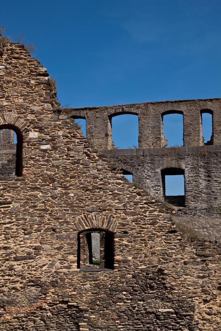 Burg Rheinfels #2