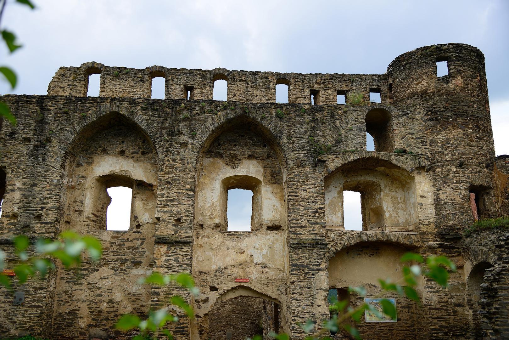 Burg Rheinfels_2