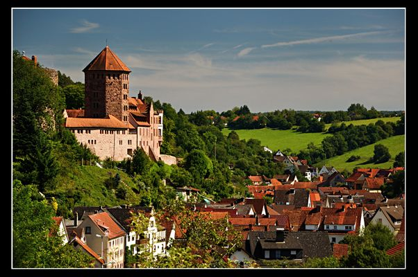 Burg Rieneck