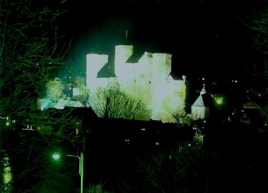 Burg Runkel nachts (1)