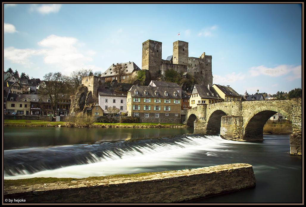 Burg Runkel/Lahn