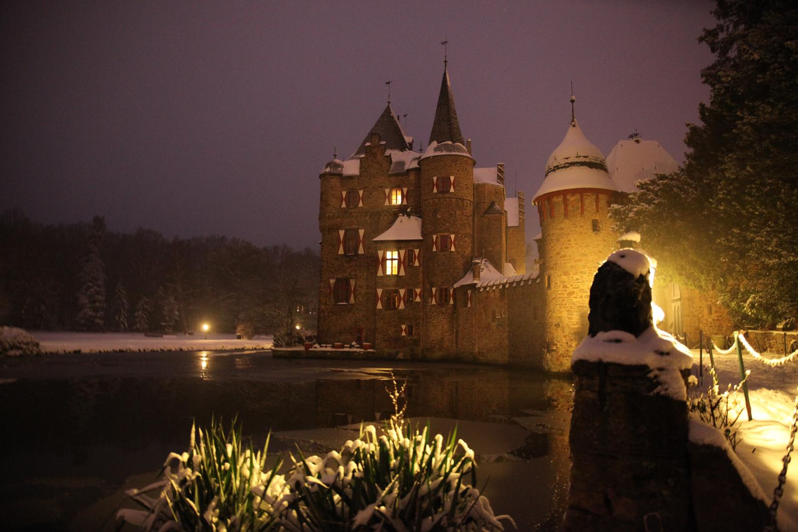 Burg Satzvey (2)