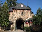 Burg Satzvey...