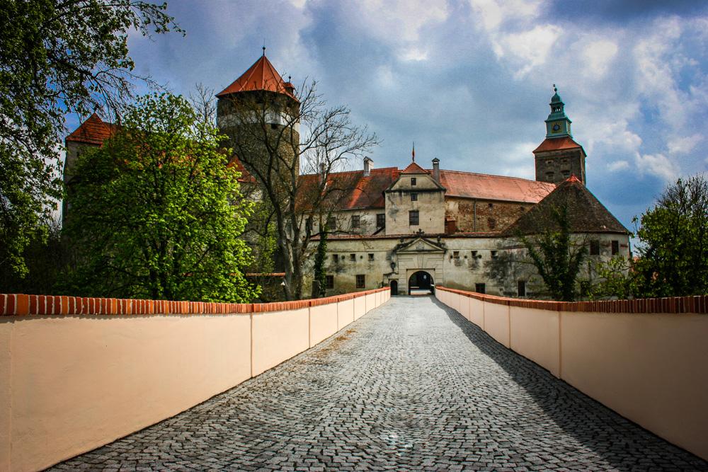 Burg Schlaining 1