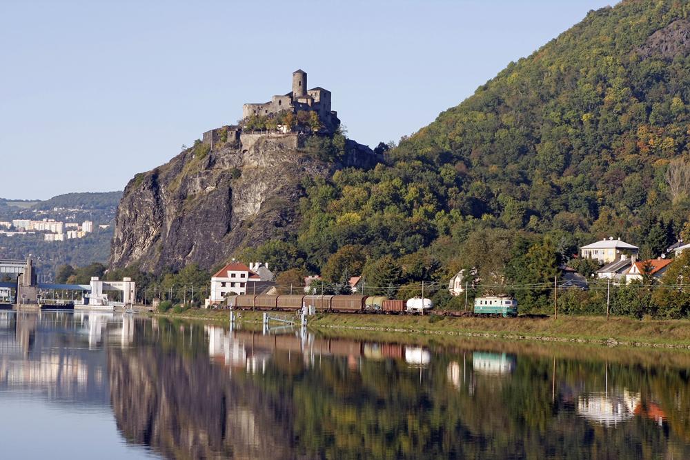 Burg Schreckenstein 2 Stream