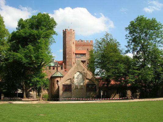 Burg Schwaneck
