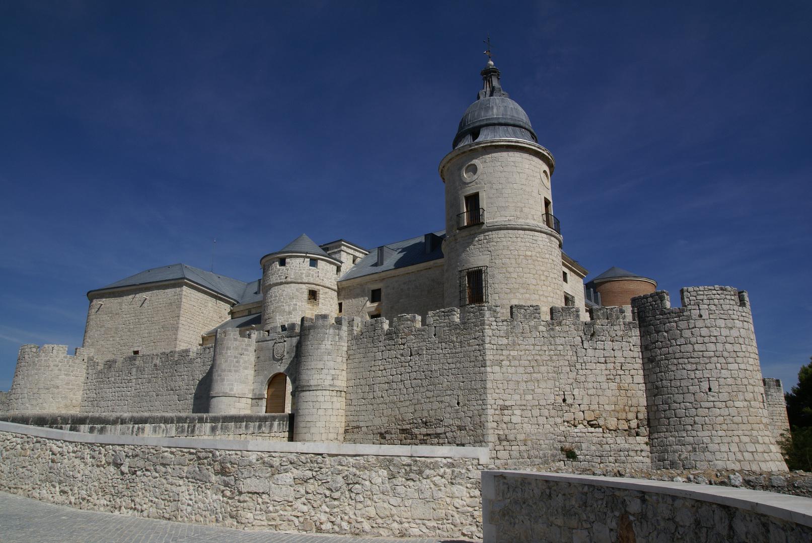 Burg Simancas