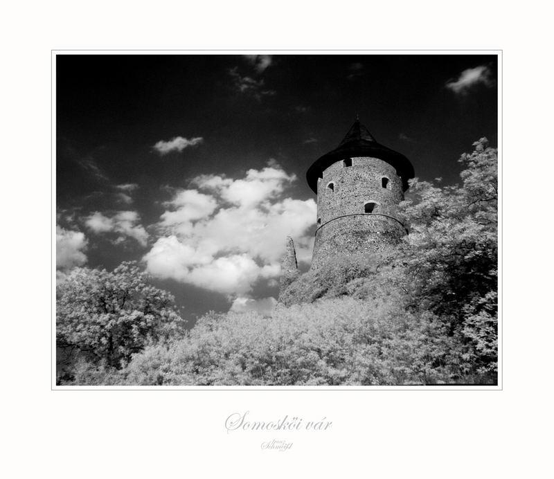 Burg Somoskö