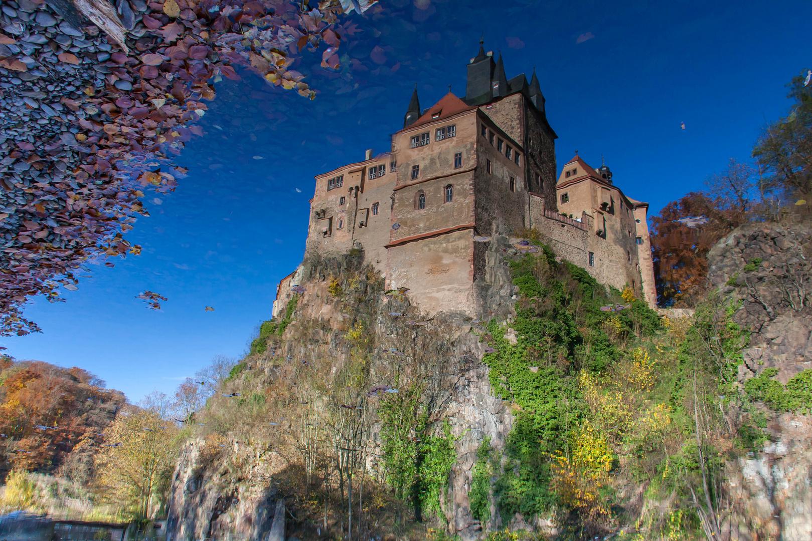 Burg-Spiegelei