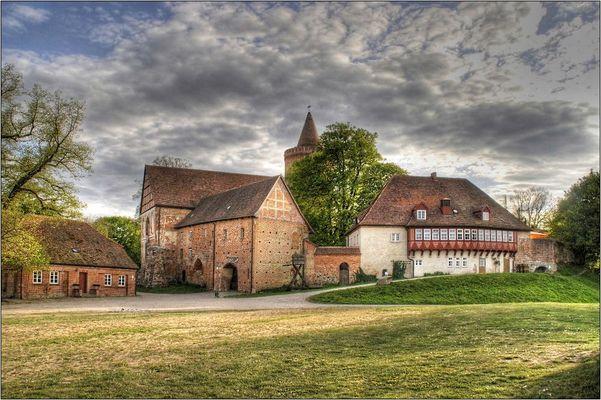 Burg Stargard...