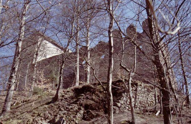 Burg Stockenfels