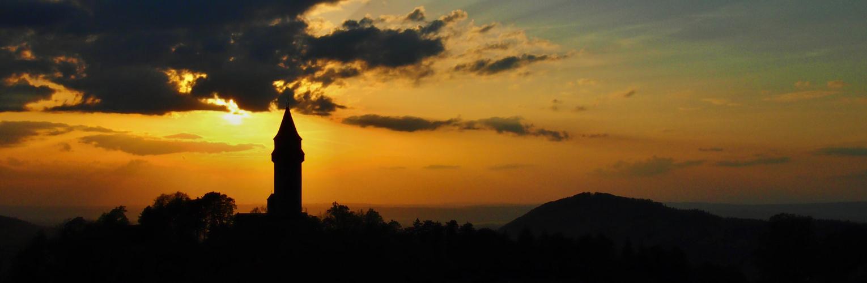 Burg Stramberk