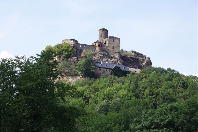 Burg Strekov