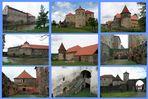 Burg Svihov bei Klatovy / CZ