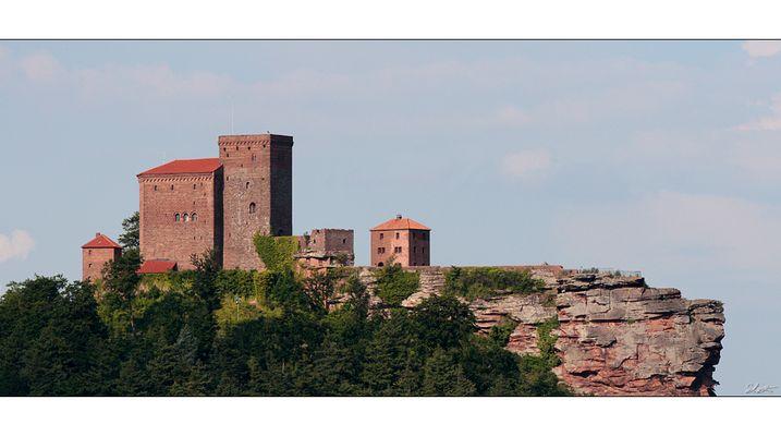 Burg Trifels - Annweiler IV