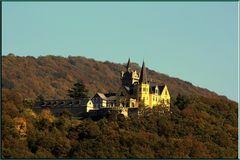 Burg über der Werra I