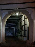 Burg Ummendorf, Im Torhaus