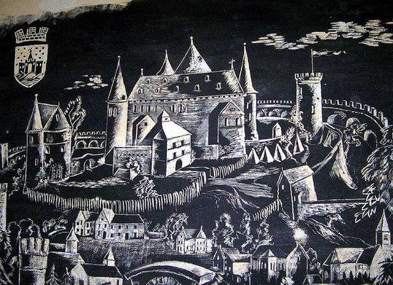 Burg Valkenburg