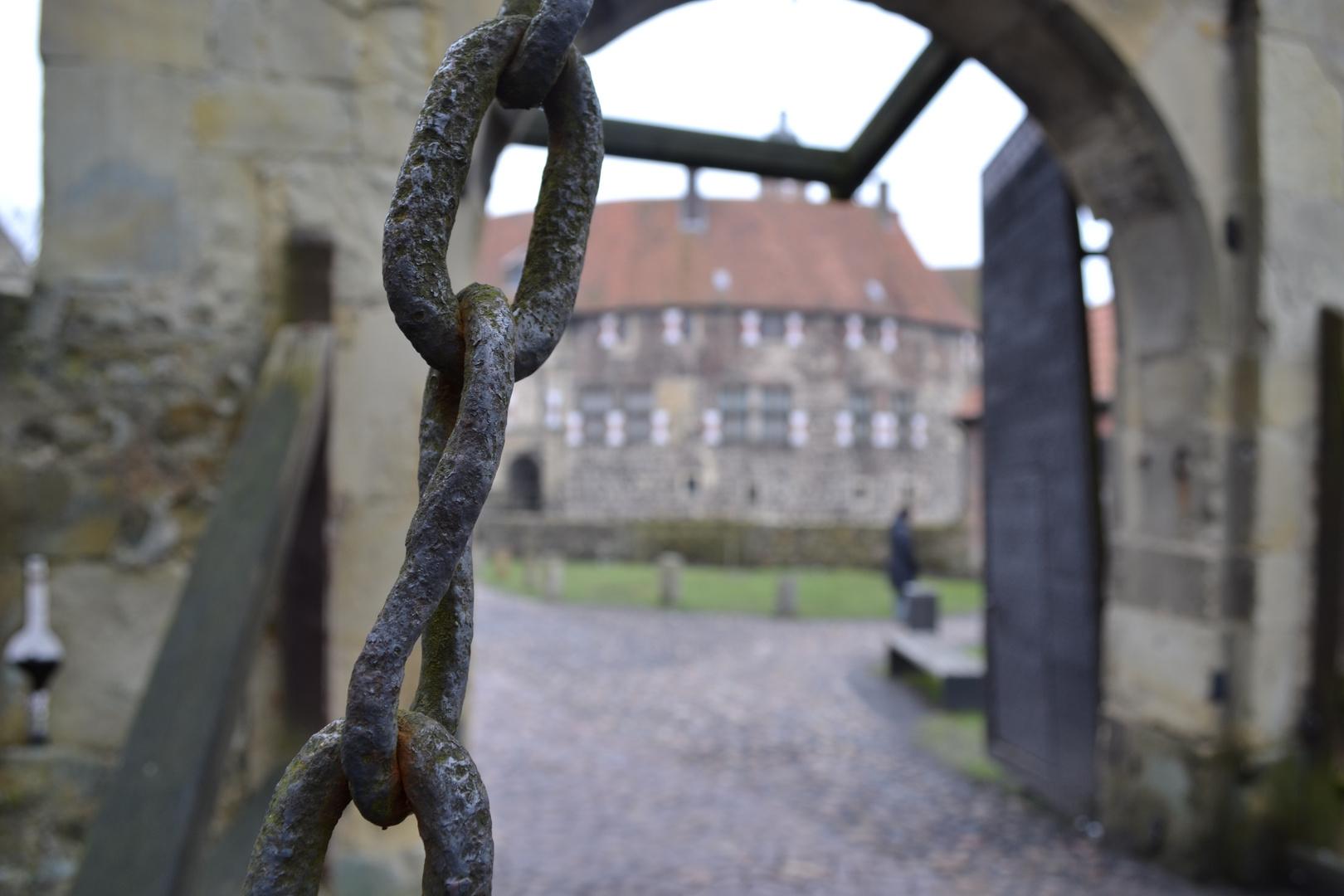 Burg Vischering (1)