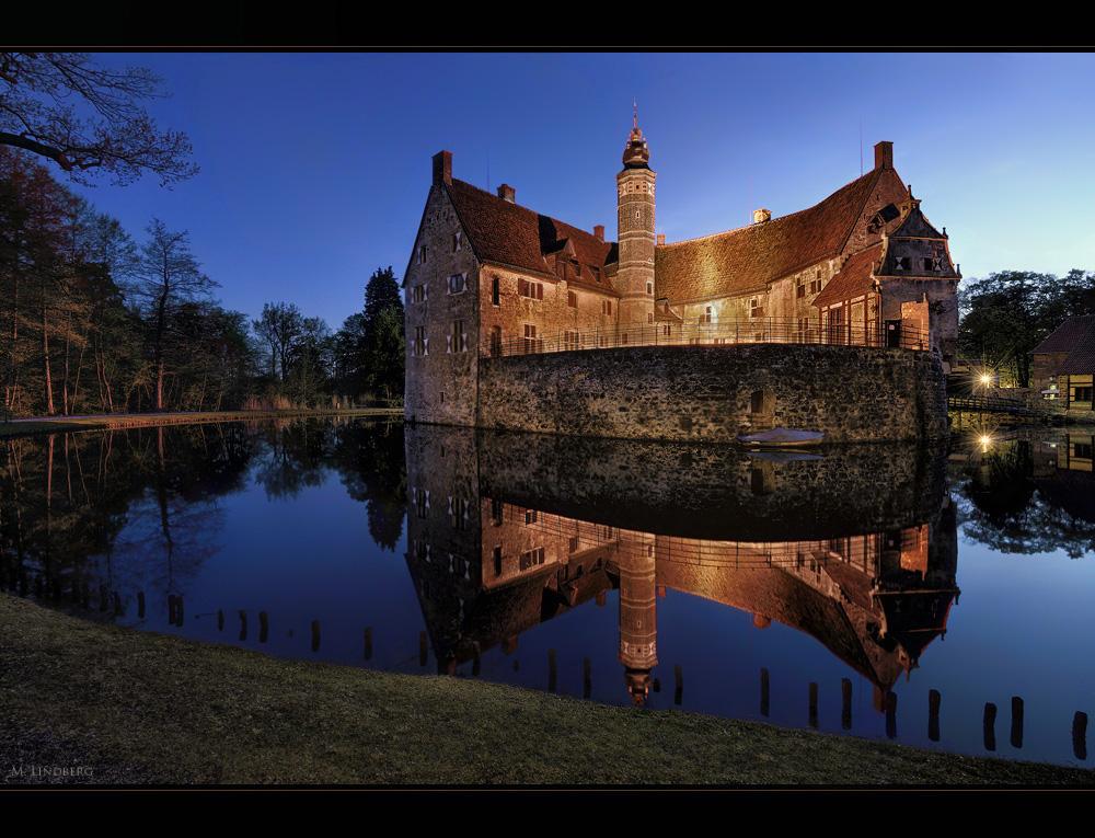 Burg Vischering 2014. 2