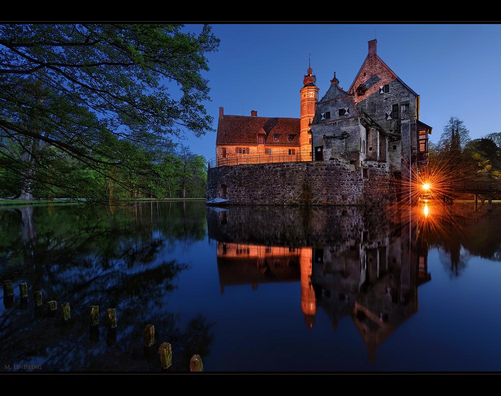 Burg Vischering 2014