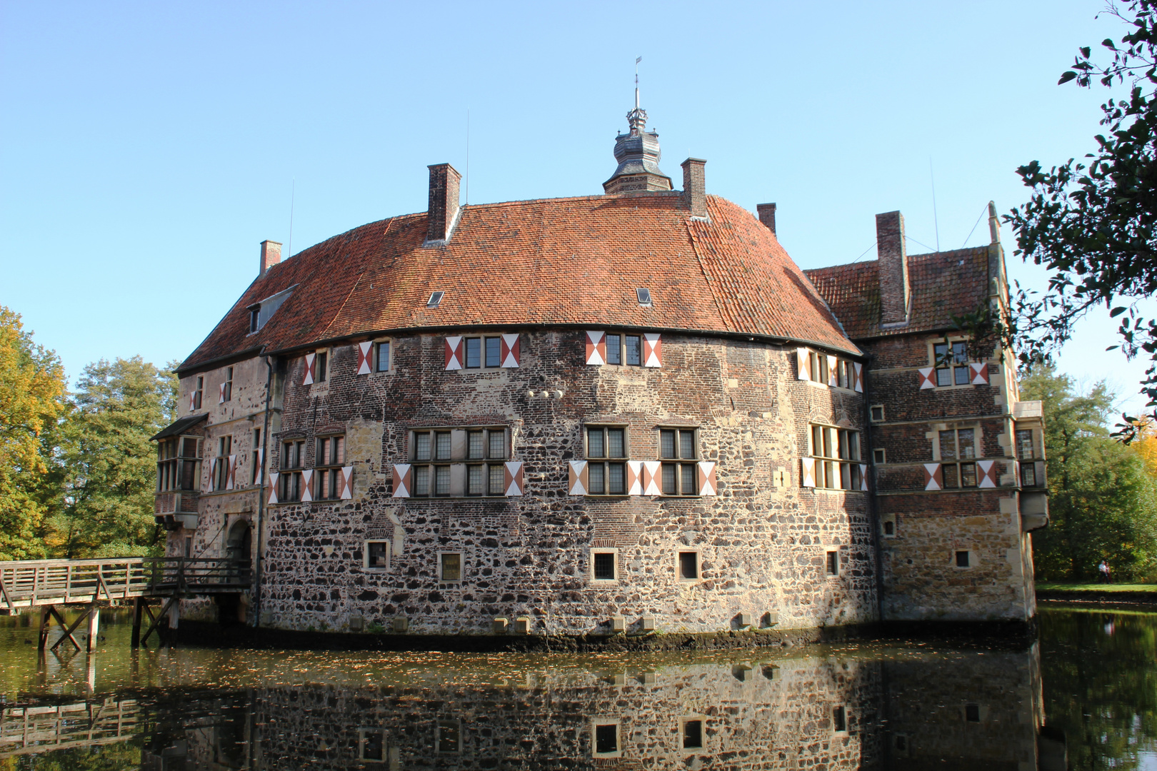 Burg Fischering