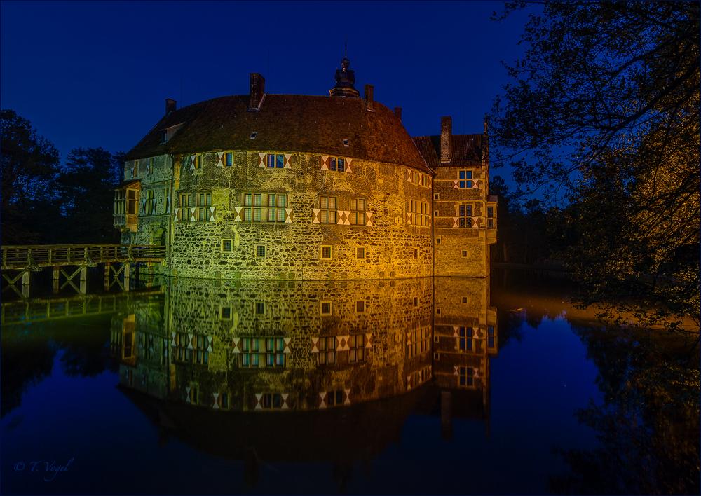 Burg Vischering I