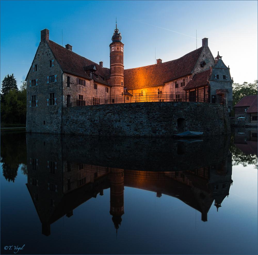 Burg Vischering II