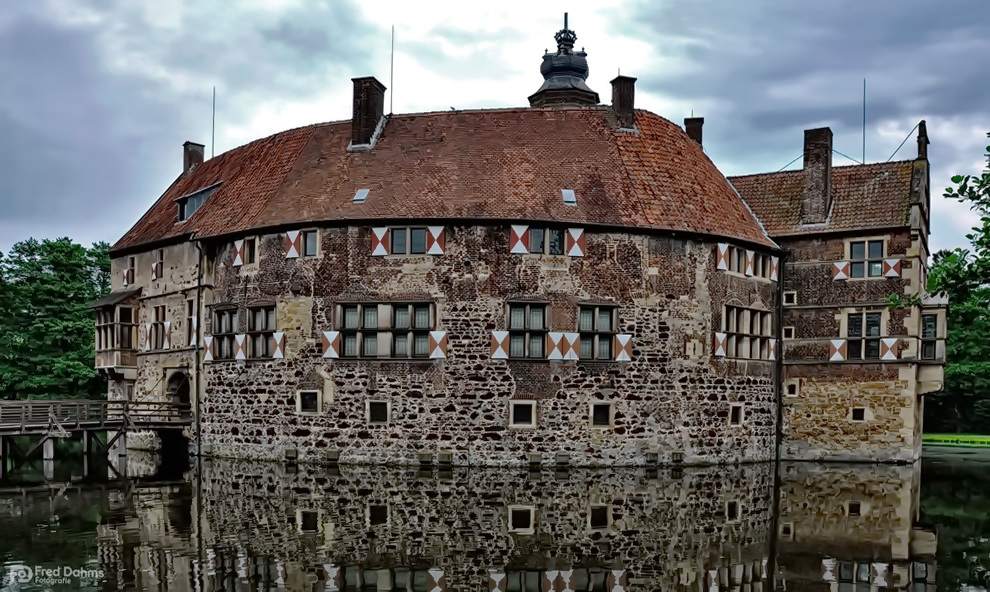 Burg Vischering, Lüdinghausen IV