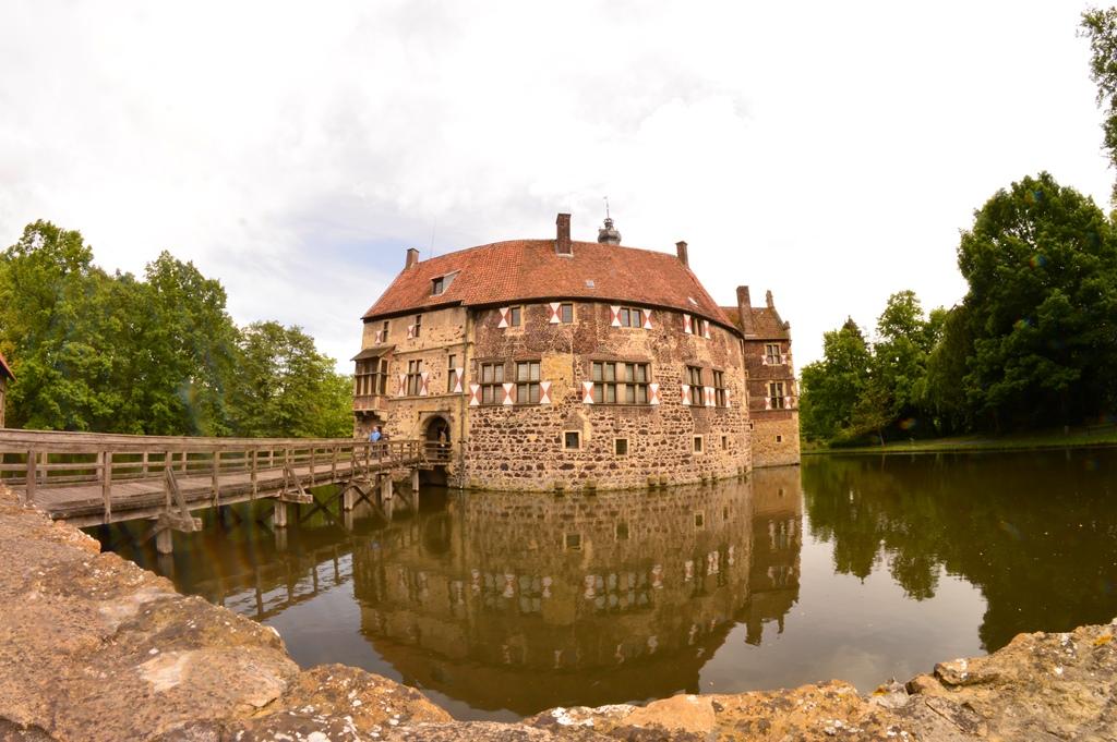 Burg Vishering