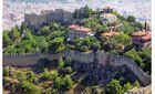 Burg von Alanya