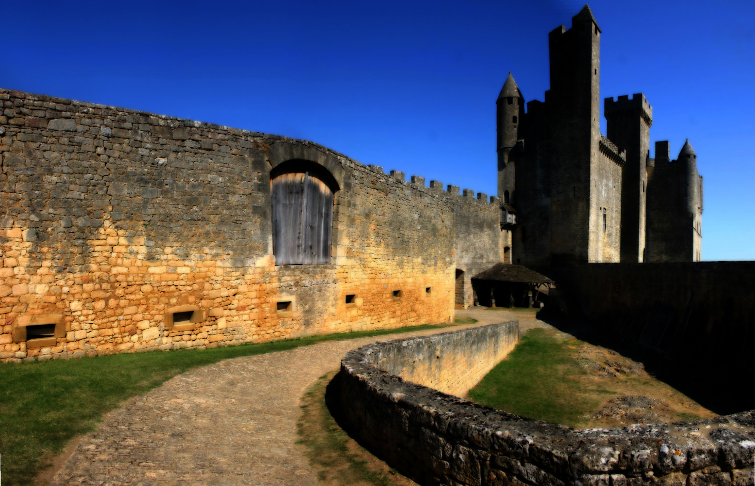 Burg von Beynac
