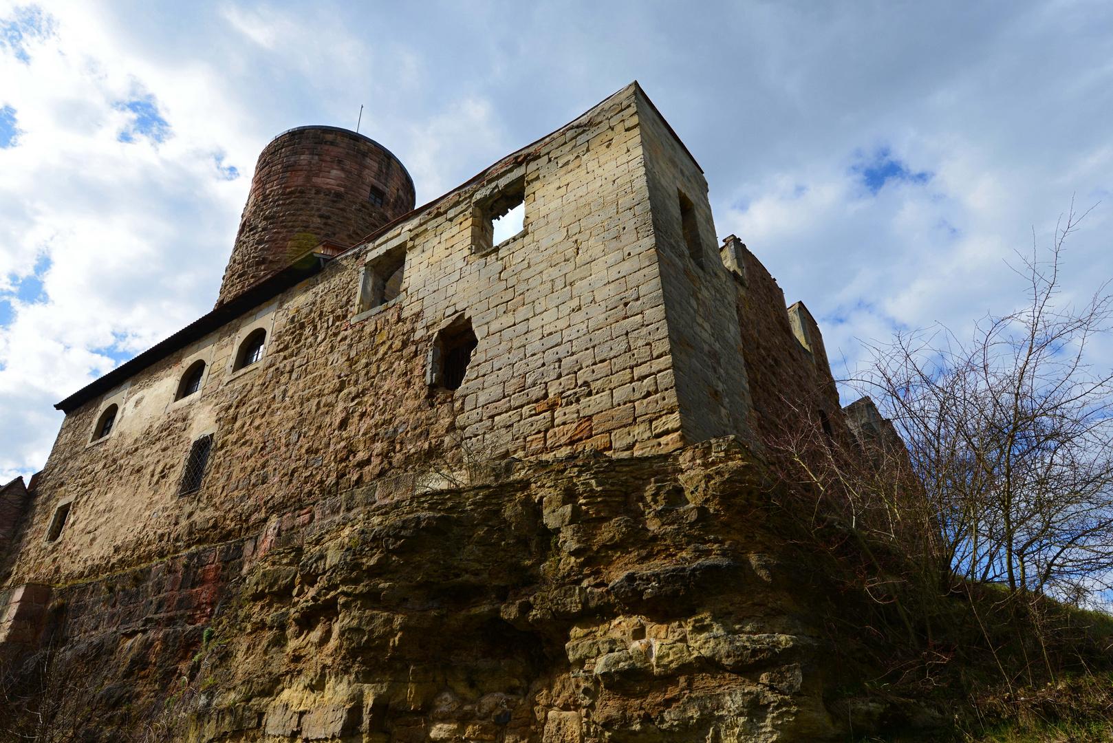 Burg von Burgthann