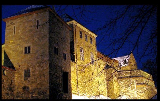 Burg von Montcornet