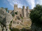 Burg von Obidos