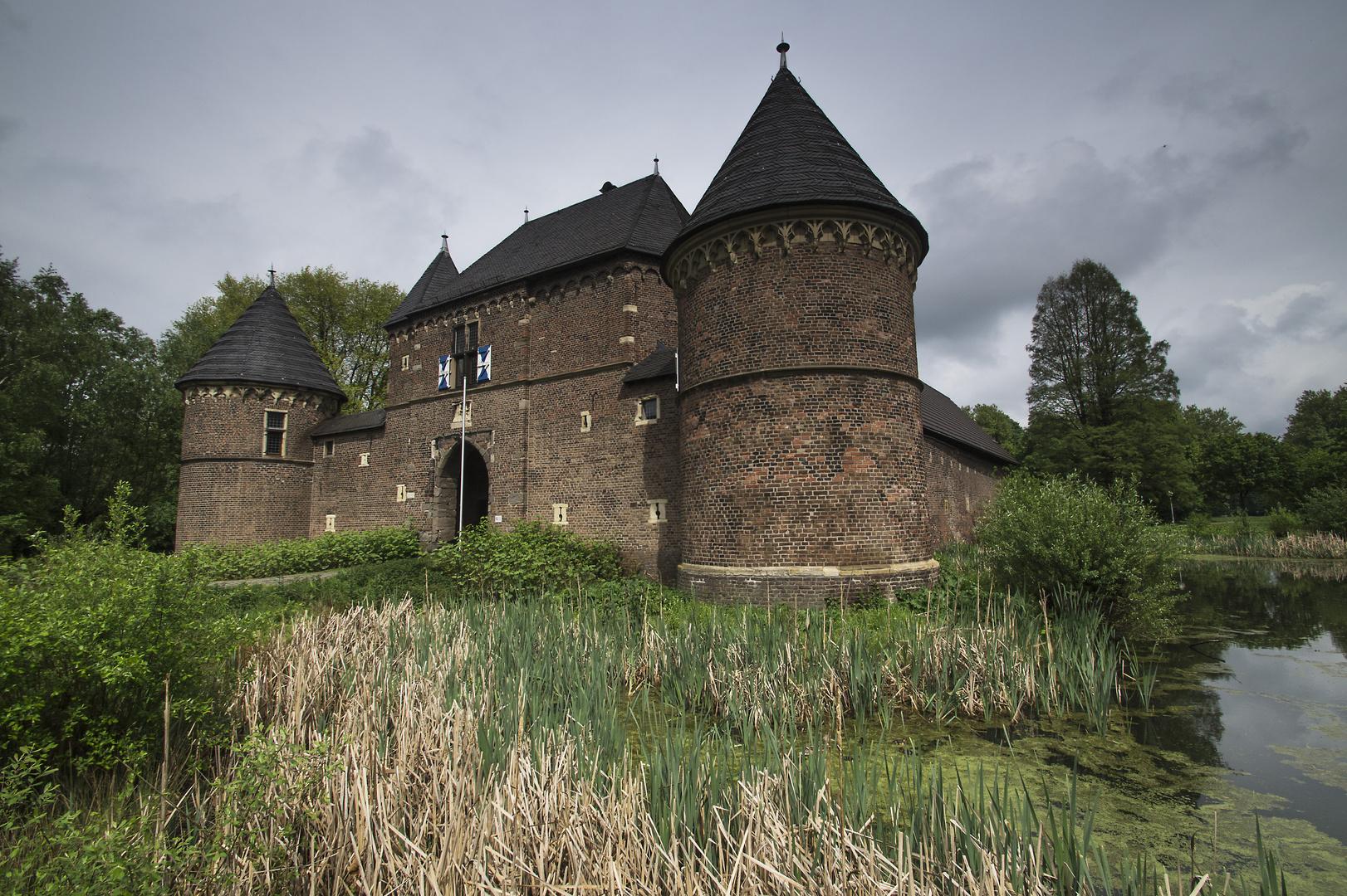 Burg Vondern 3