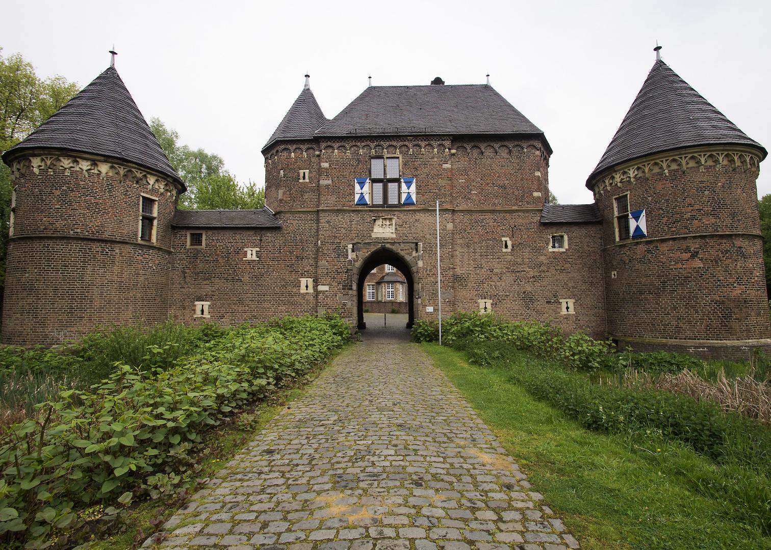 Burg Vondern 4