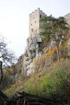 Burg Weissenstein Südansicht