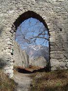 Burg Werdenfels