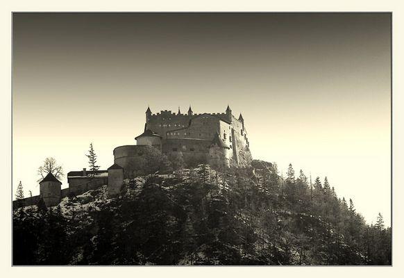 Burg Werfen