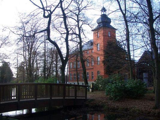 Burg Wissem (Troisdorf)