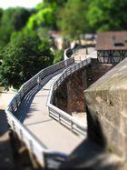 Burgbrücke