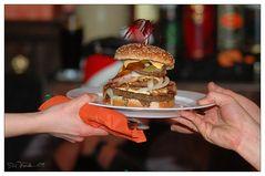 Burger für alle!