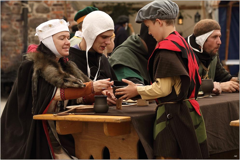 Burgfest in Ziesar 8
