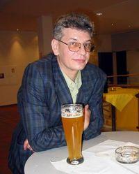 Burghard Milotta
