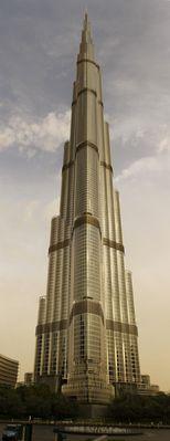 Burgj Khalifa