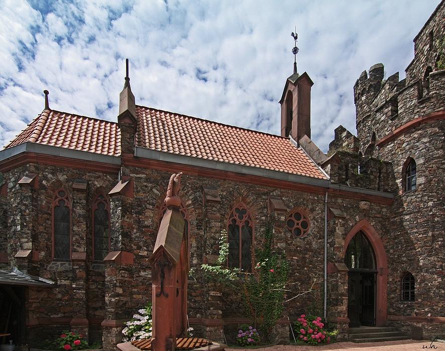 """""""Burgkapelle"""""""