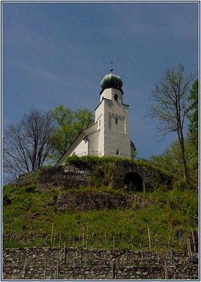 Burgkapelle Glarus