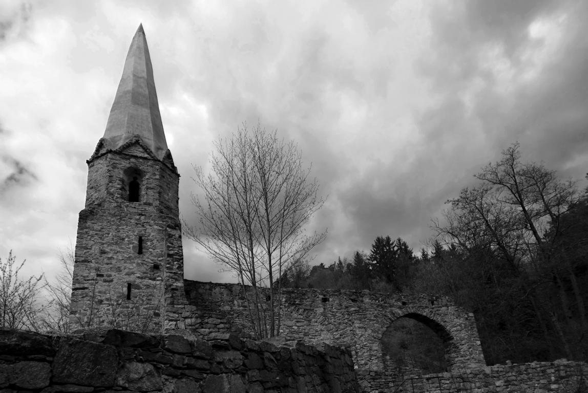 Burgkircherl Gossam